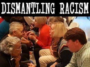 Dismantling Racism Training