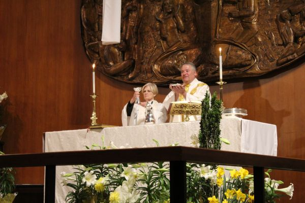 Lent, Holy Week and Easter 2020