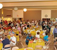 Grace Church hosts ECM Summer Celebration